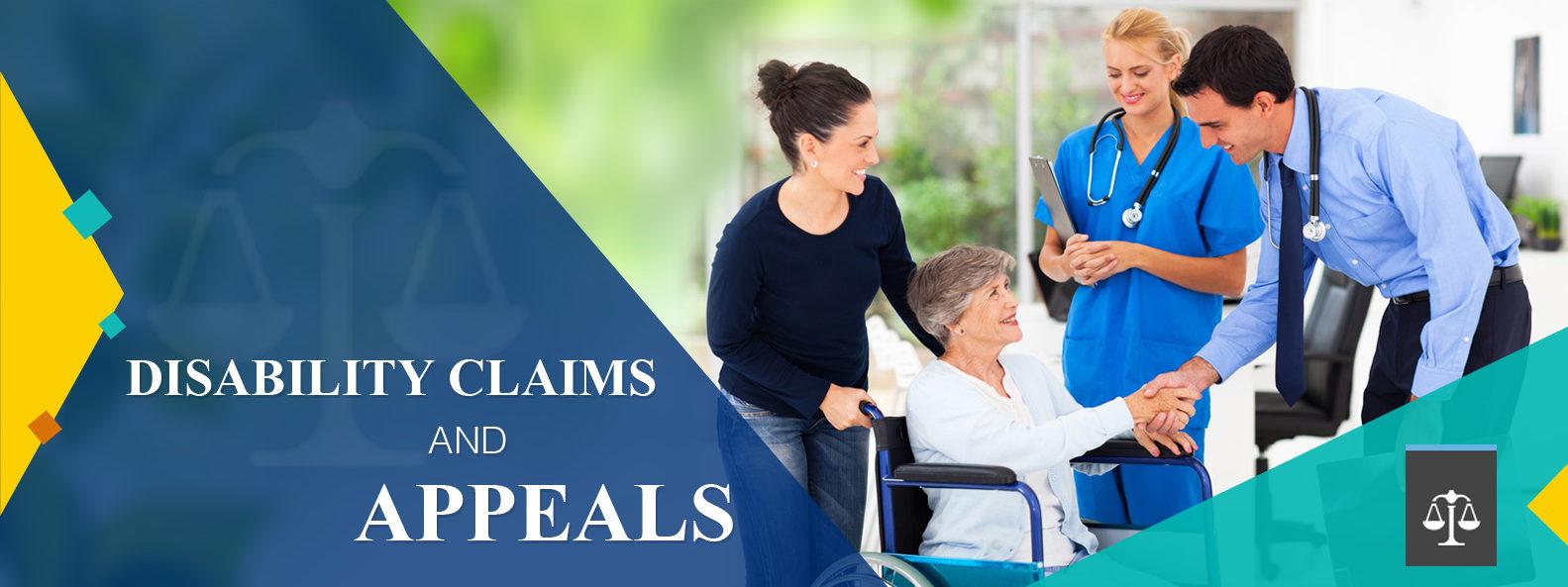 disability-claims-and-appeals-Ambwani