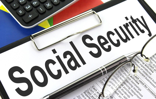 Social Security Tribunal Appeals