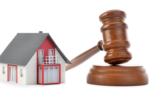 What's the Role of a Real Estate Lawyer?